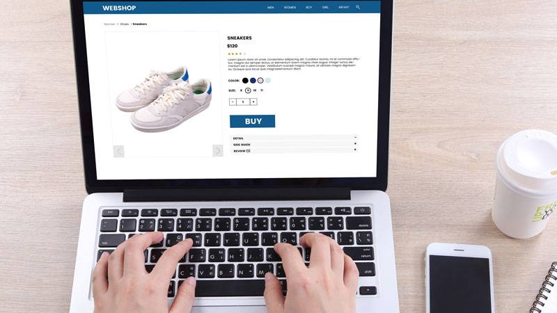 e-commerce installazione woocommerce