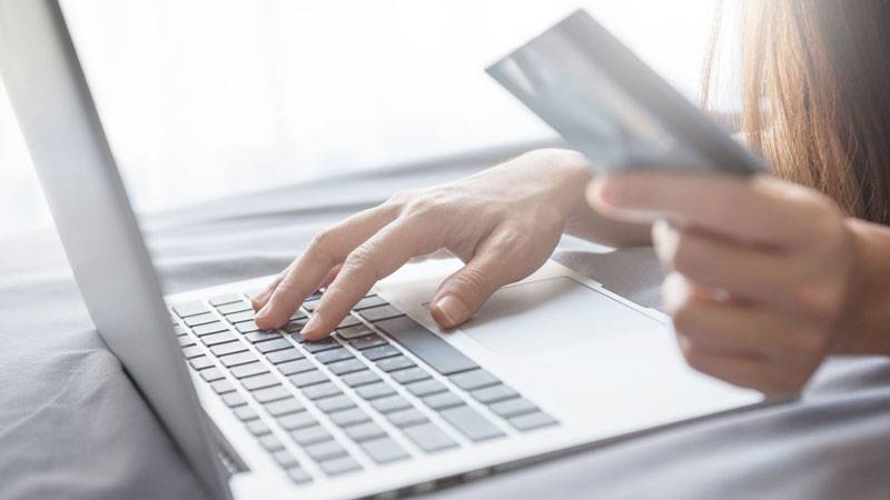 e-commerce metodi di pagamento